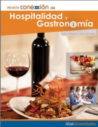 Revista Conexxión de Hospitalidad y Gastronomía Año 2. Número 2