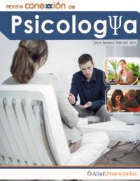 Revista Conexxión de Psicología Año 3 Número 6