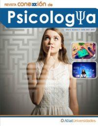 Revista Conexxión de Psicología Año 3 Número 7