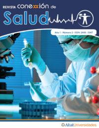 Revista Conexxión de Salud Año 1. No. 2