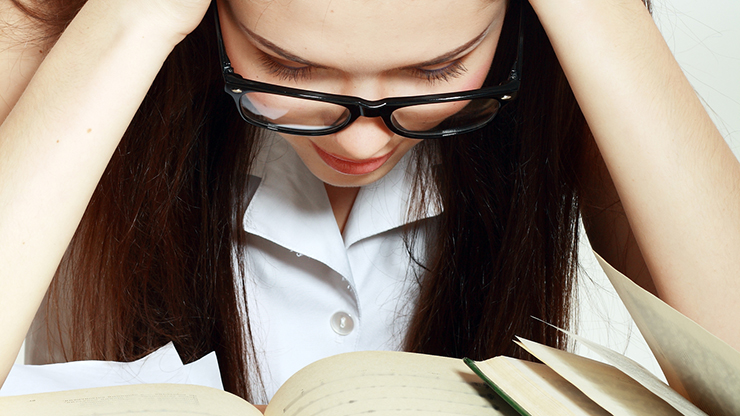 Diagnóstico y tratamiento de la falta de comprensión lectora. Año 5. Número 14