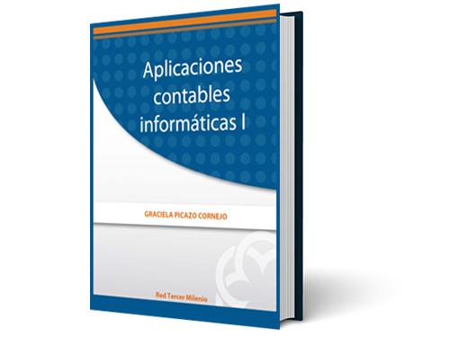 Aplicaciones contables informáticas I