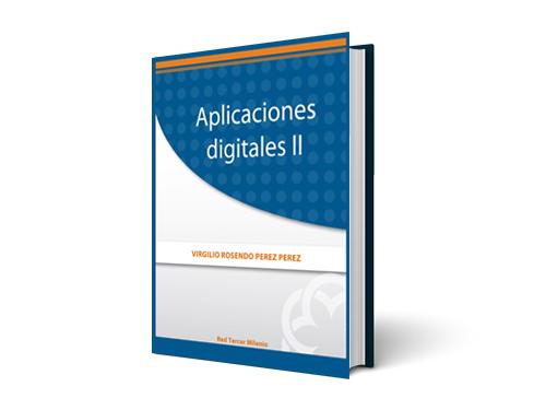 Aplicaciones digitales II