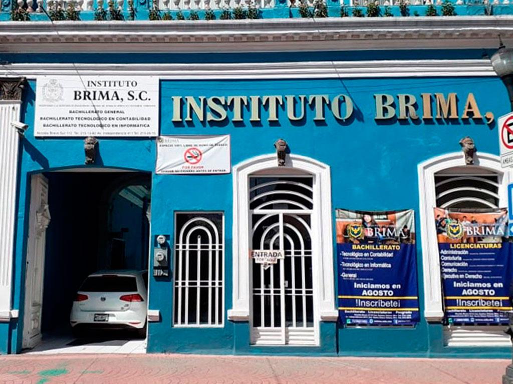 Instituto Brima