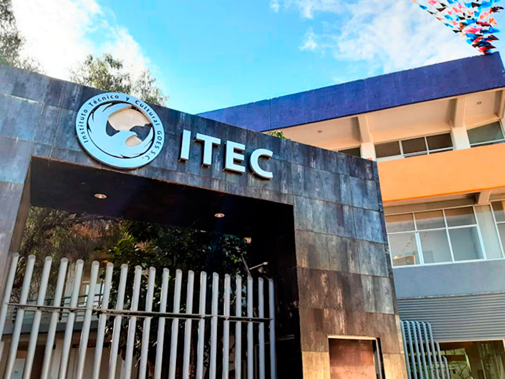 Universidad ITEC