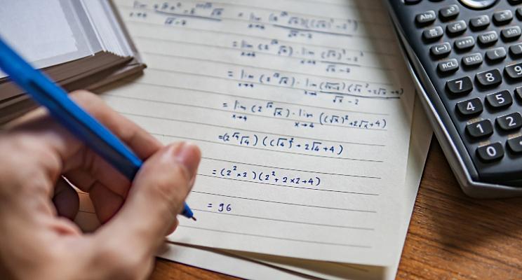 Son Dificiles Las Matematicas Para Ingenieria
