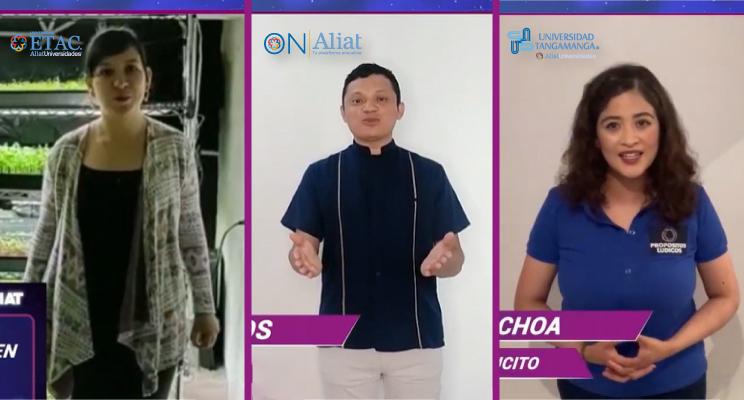 Conoce a los ganadores de Desafío Aliat 2021